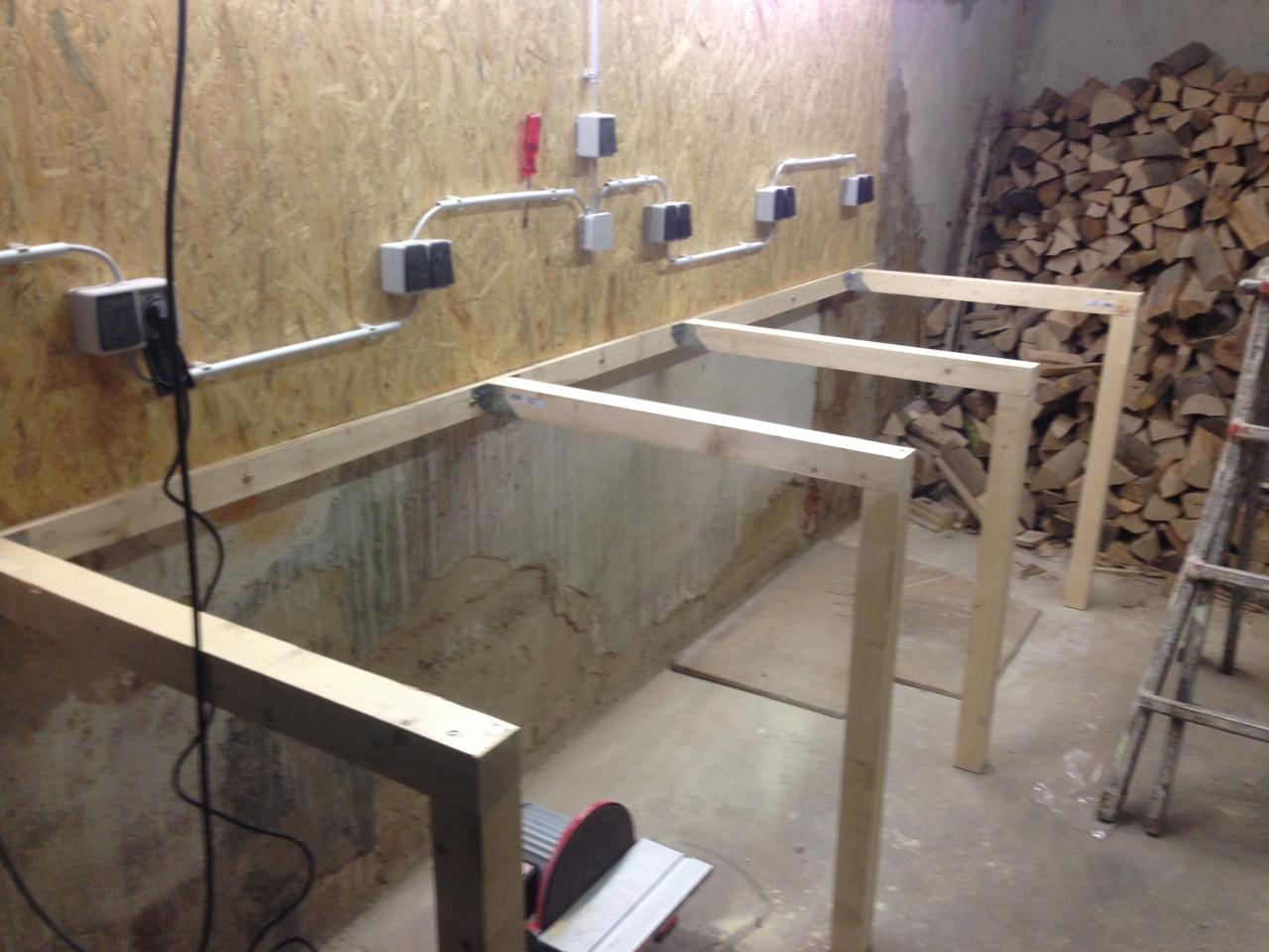 Werkstatt Bauanleitung Zum Selberbauen 1 2 Do Com Deine Heimwerker Community