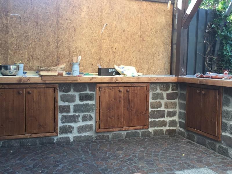 Außenküche Selber Bauen : Außenküche selber bauen beste bildideen zu hause design terrassen