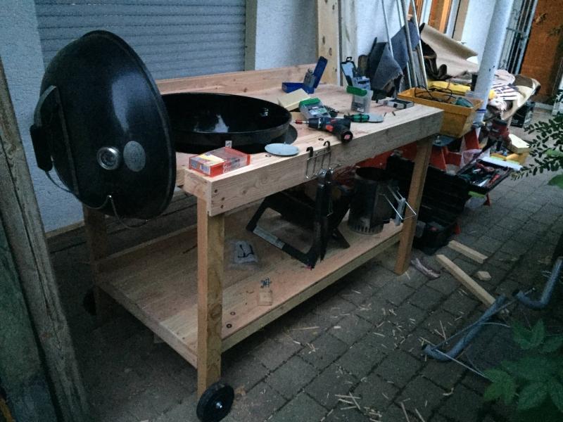 grilltisch bauanleitung zum selberbauen 1 2 deine heimwerker community. Black Bedroom Furniture Sets. Home Design Ideas