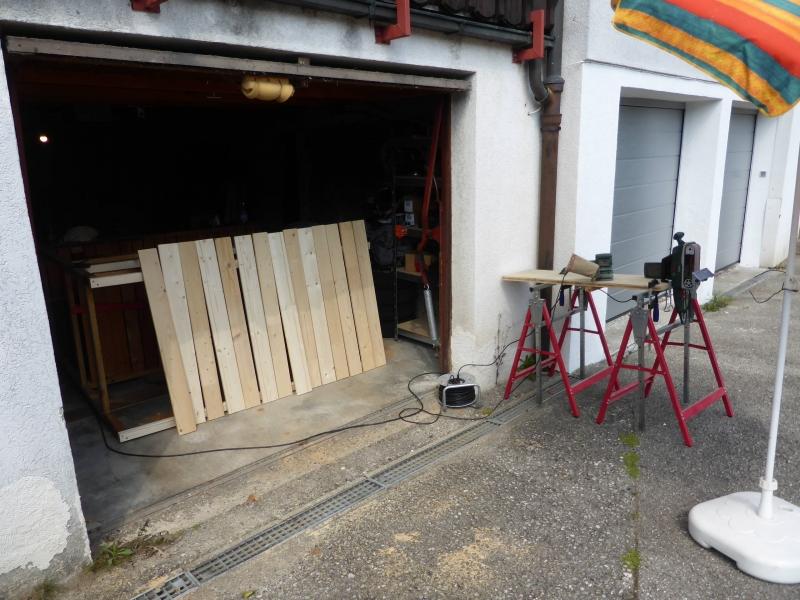 Kinderbett baumhaus selber bauen  Baumhaus Doppelstock-Hochbett - Bauanleitung zum Selberbauen - 1-2 ...