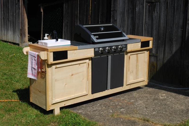 Outdoorküche Tür Vergleich : Grillomobil meine outdoorküche bauanleitung zum selberbauen 1