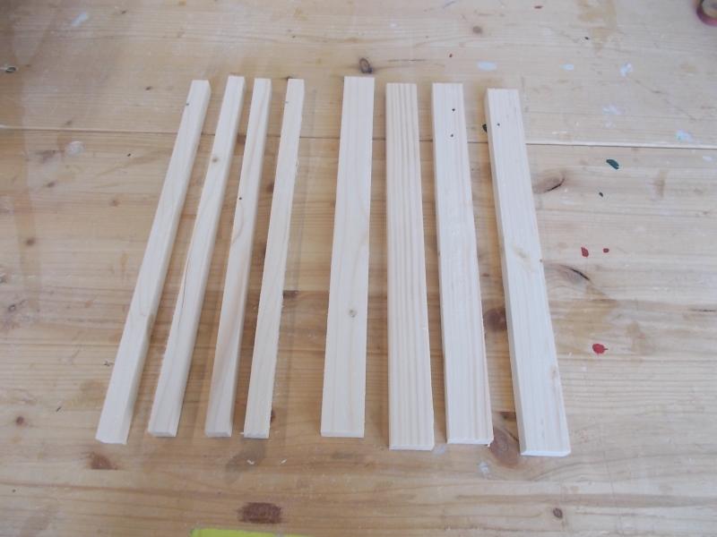Fußboden Aus Palettenholz ~ Untersetzer aus palettenholz für einen blumenkübel bauanleitung
