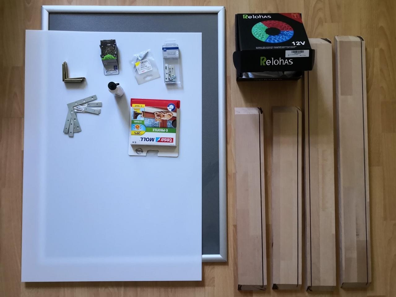 lichtbox selber bauen affordable anleitung letterbox rahmen fr bauen with lichtbox selber bauen. Black Bedroom Furniture Sets. Home Design Ideas