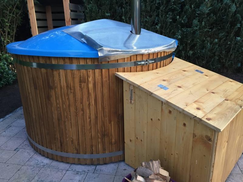 Whirlpool im Garten - Bauanleitung zum Selberbauen - 1-2-do.com ...