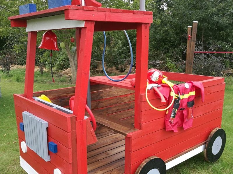 Klettergerüst Holz Selber Bauen : Spielplatz selber bauen die besten tipps und ideen