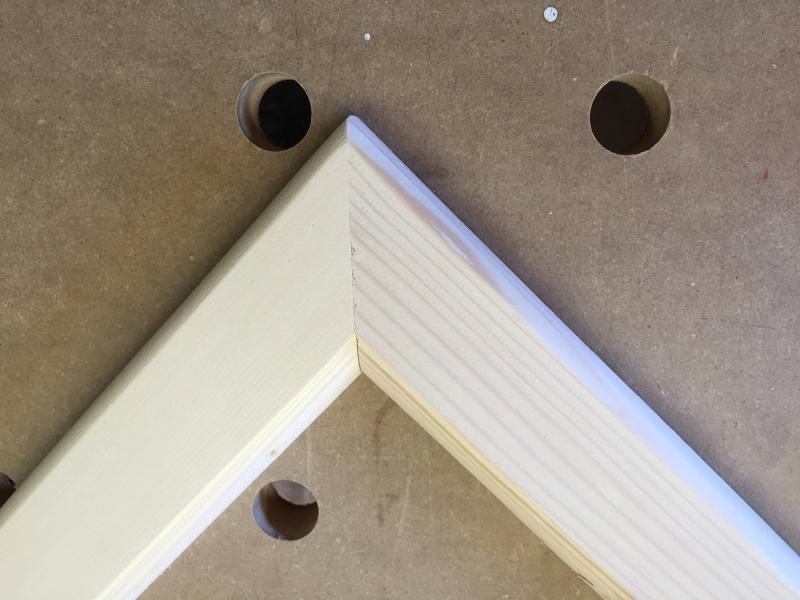 Relativ Fenster für Holzhaus / Stelzenhaus - Bauanleitung zum Selberbauen LW79