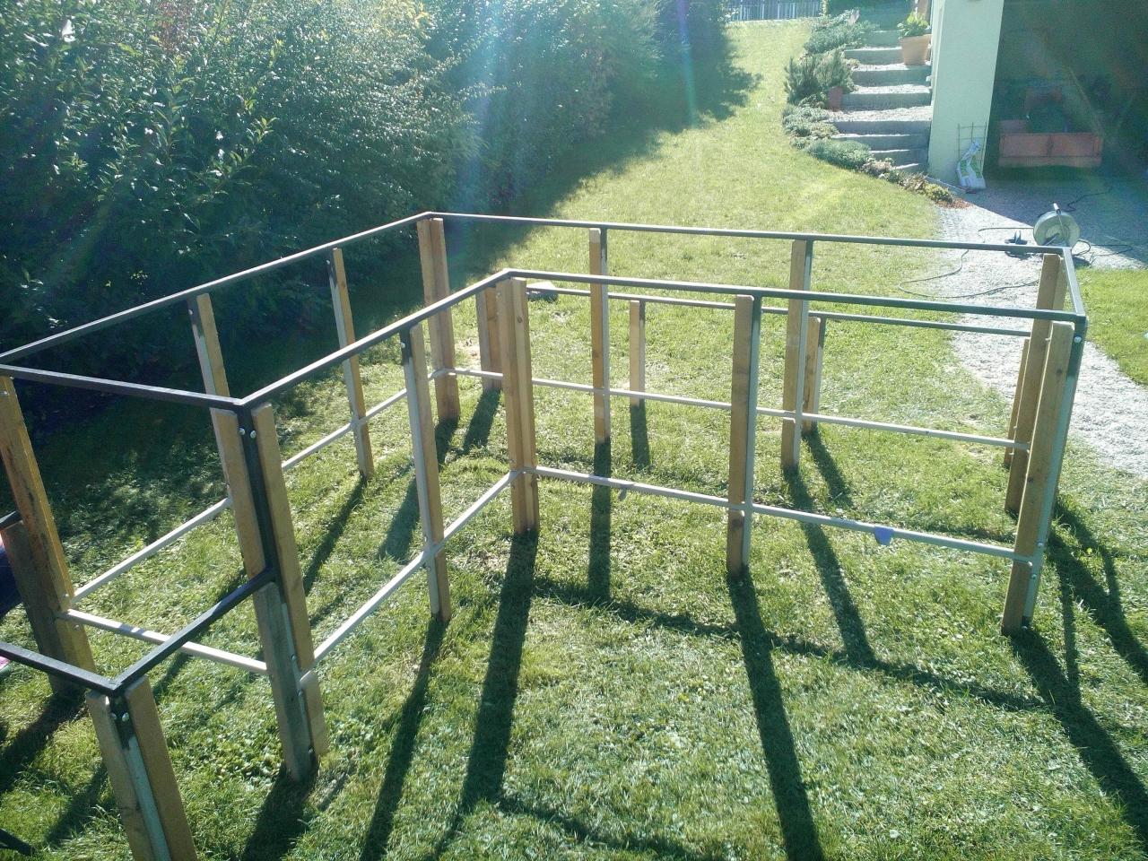 Hochbeet Eigenbau Bauanleitung Zum Selberbauen 1 2 Do Com