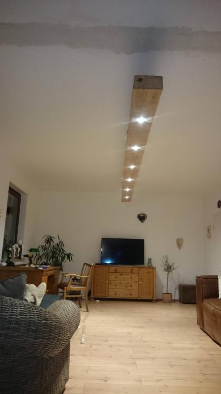 Deckenlampe Bauanleitung Zum Selberbauen 1 2 Do Com Deine