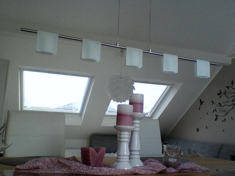 holzkonstruktion f r lampen baldachin bei dachschr ge bauanleitung zum selberbauen 1 2 do. Black Bedroom Furniture Sets. Home Design Ideas