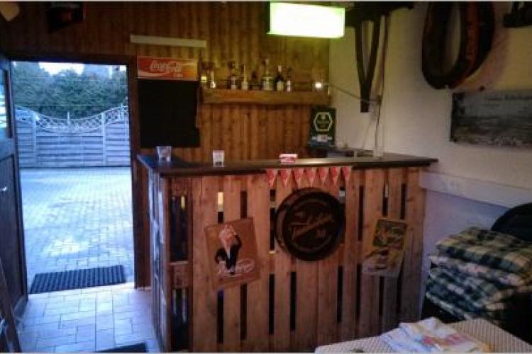 Bar Für Partyraum Aus Paletten   Bauanleitung Zum Selberbauen   1 2 Do.com    Deine Heimwerker Community
