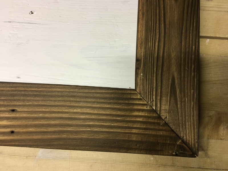 Bilderrahmen für Woodworker #Stickerswap - Bauanleitung zum ...
