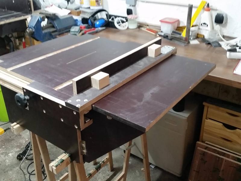 handkreiss ge pks 66 als tischkreiss ge bauanleitung zum selberbauen 1 2 deine. Black Bedroom Furniture Sets. Home Design Ideas