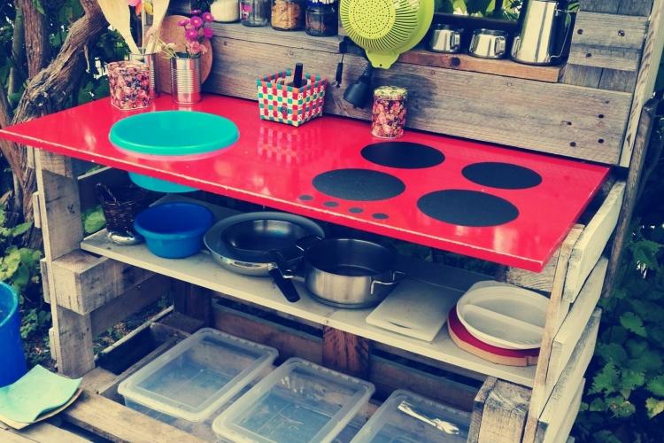 Outdoor Küche Kinder Paletten : Outdoorküche bauanleitung zum selberbauen do deine
