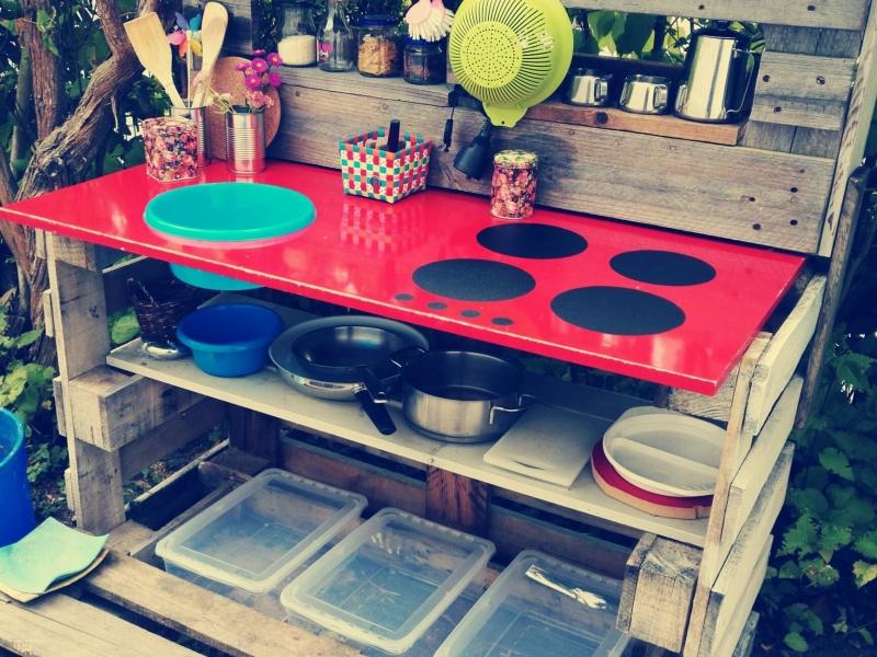 Outdoor Küche Für Kinder : Aktuelles zur proks outdoorküche proks