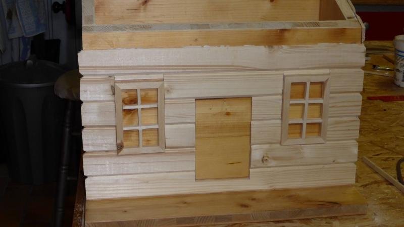 schweden briefkasten f r ein schweden haus bauanleitung zum selberbauen 1 2. Black Bedroom Furniture Sets. Home Design Ideas