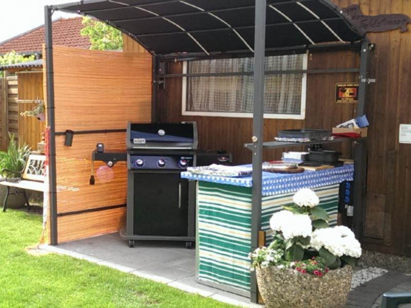 Sommerküche Garten Bauen : Grosses haus garage scheune sommerkÜche gartenhaus