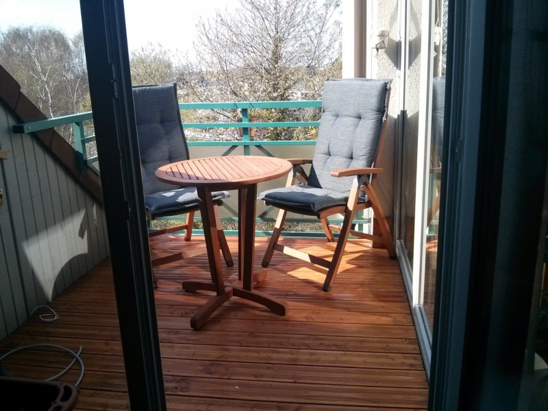 Simpel Balkon Ontwerp : Bewsserung balkon. free fabulous beautiful rechteckig fur balkon