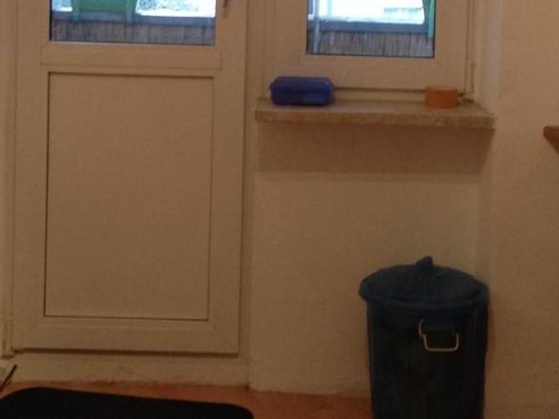 vorratsschrank in k chennische bauanleitung zum selberbauen 1 2 deine heimwerker. Black Bedroom Furniture Sets. Home Design Ideas
