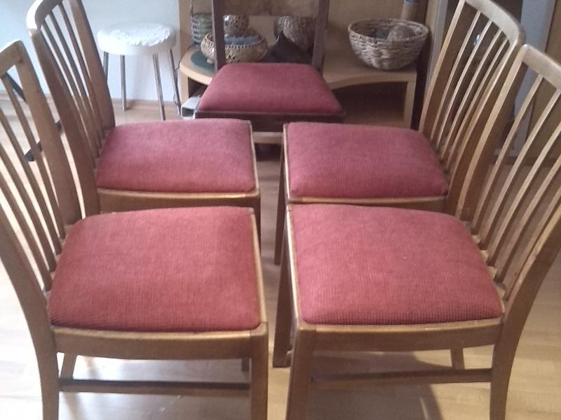 st hle neu beziehen bauanleitung zum selberbauen 1 2 deine heimwerker community. Black Bedroom Furniture Sets. Home Design Ideas