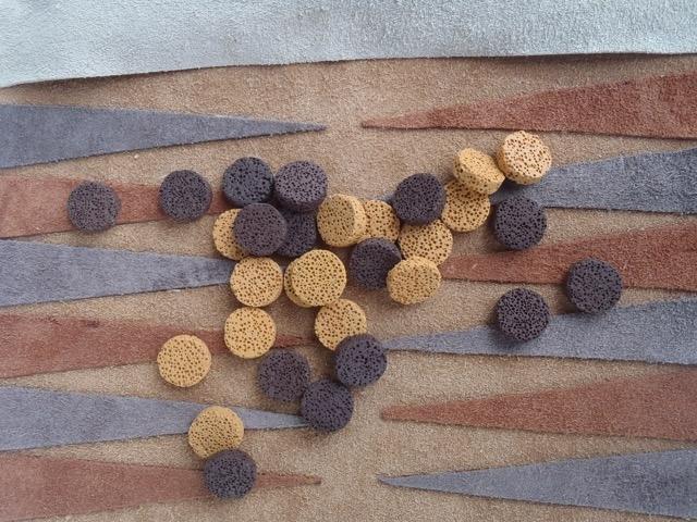 Backgammon Wieviele Steine Auf Einem Feld