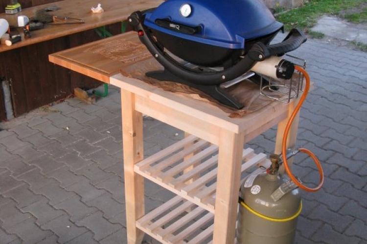 ikeahack grilltisch aus beckv m bauanleitung zum selberbauen 1 2 deine heimwerker. Black Bedroom Furniture Sets. Home Design Ideas
