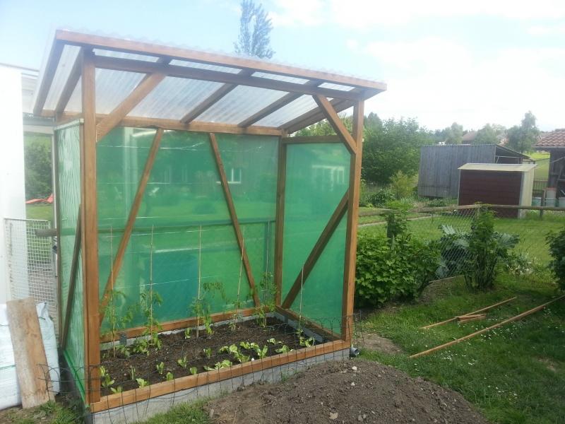 Tomatenhaus Bauen Kostenlos : tomatenhaus bauanleitung zum selberbauen 1 2 deine heimwerker community ~ Watch28wear.com Haus und Dekorationen
