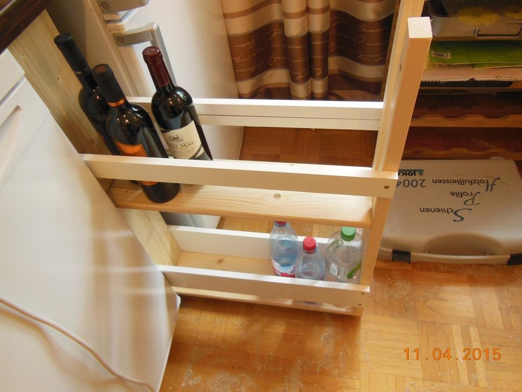 küchen unterbau - bauanleitung zum selberbauen - 1-2-do - deine