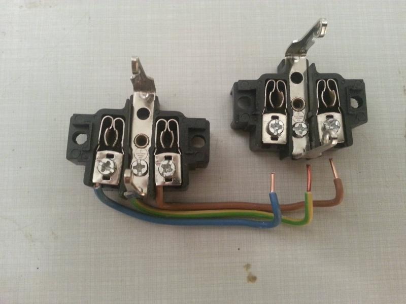 Erneuerung der Elektroinstallation in der Werkstatt - Bauanleitung ...