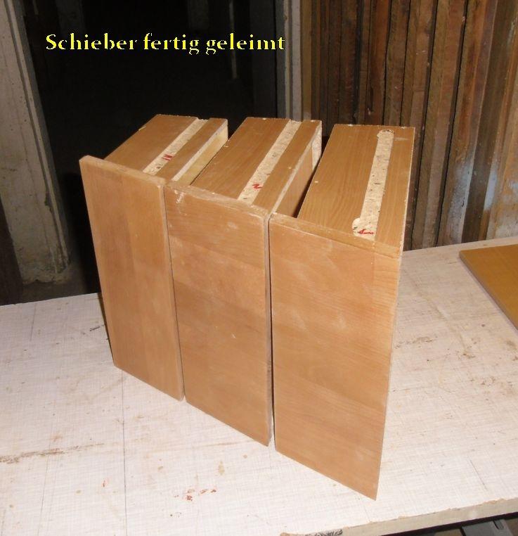 Sekretär - Bauanleitung zum Selberbauen - 1-2-do.com - Deine ...