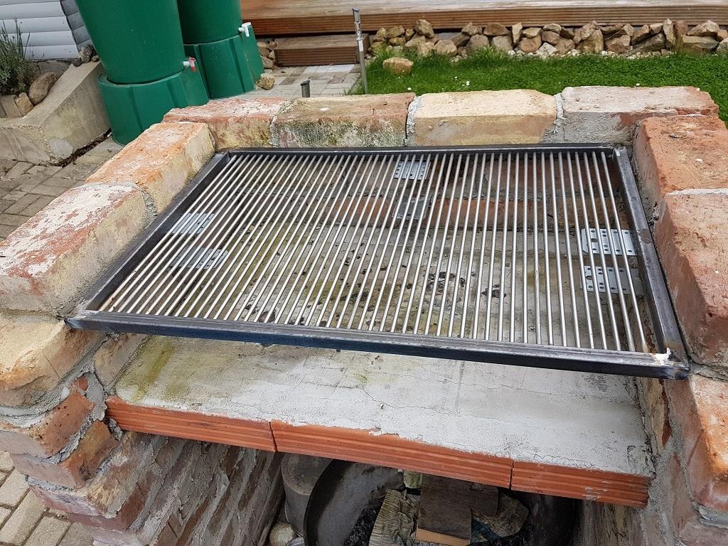 grillrost - bauanleitung zum selberbauen - 1-2-do - deine