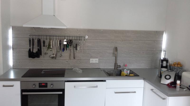 Kuchenruckwand Beleuchtet Bauanleitung Zum Selberbauen 1 2 Do