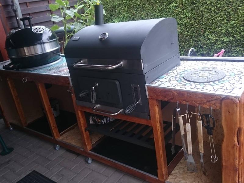 Outdoor Küche Verkleiden : Outdoorküche bauanleitung zum selberbauen do deine