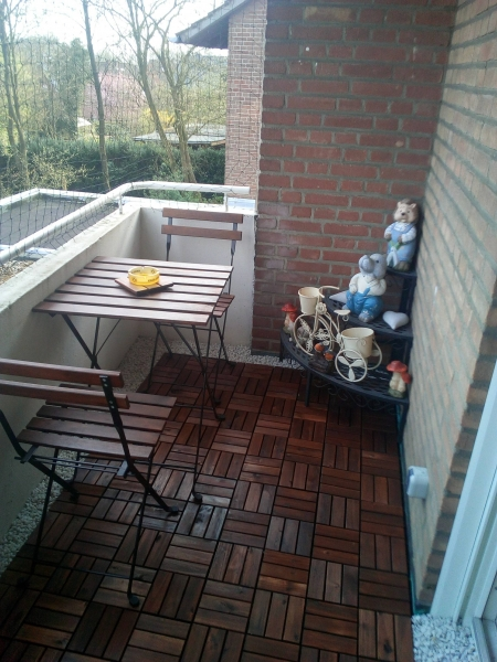 Balkon Verschonern Bauanleitung Zum Selberbauen 1 2 Do