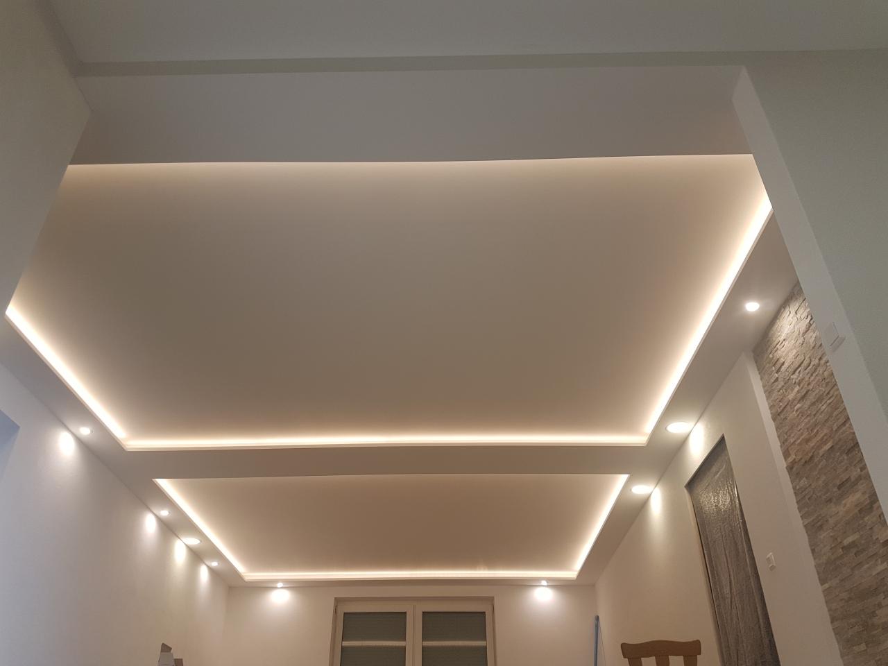 indirekte beleuchtung - bauanleitung zum selberbauen - 1-2-do