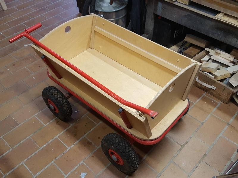 bollerwagen bauen anleitung perfect bollerwagen bauen. Black Bedroom Furniture Sets. Home Design Ideas