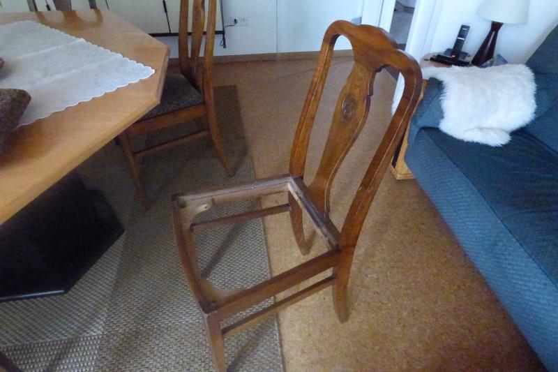 Zum 2 Sessel Vom Selberbauen Stuhl 1 Bauanleitung Jq543rla