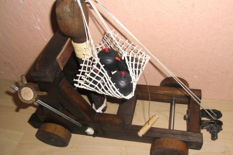 katapult a miniatur bauanleitung zum selberbauen 1 2 deine heimwerker community. Black Bedroom Furniture Sets. Home Design Ideas