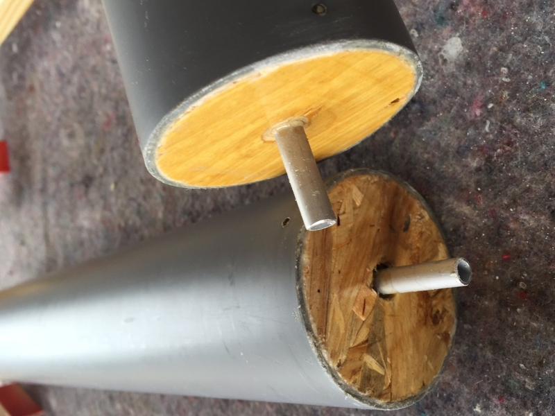 rollenbock einsatz f r s gebock bauanleitung zum selberbauen 1 2 deine heimwerker. Black Bedroom Furniture Sets. Home Design Ideas