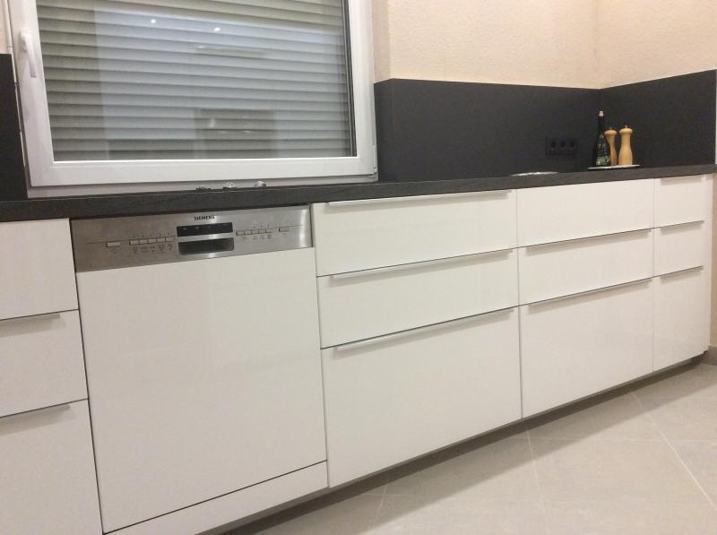 Extrem Neue Küche - Bauanleitung zum Selberbauen - 1-2-do.com - Deine EQ07