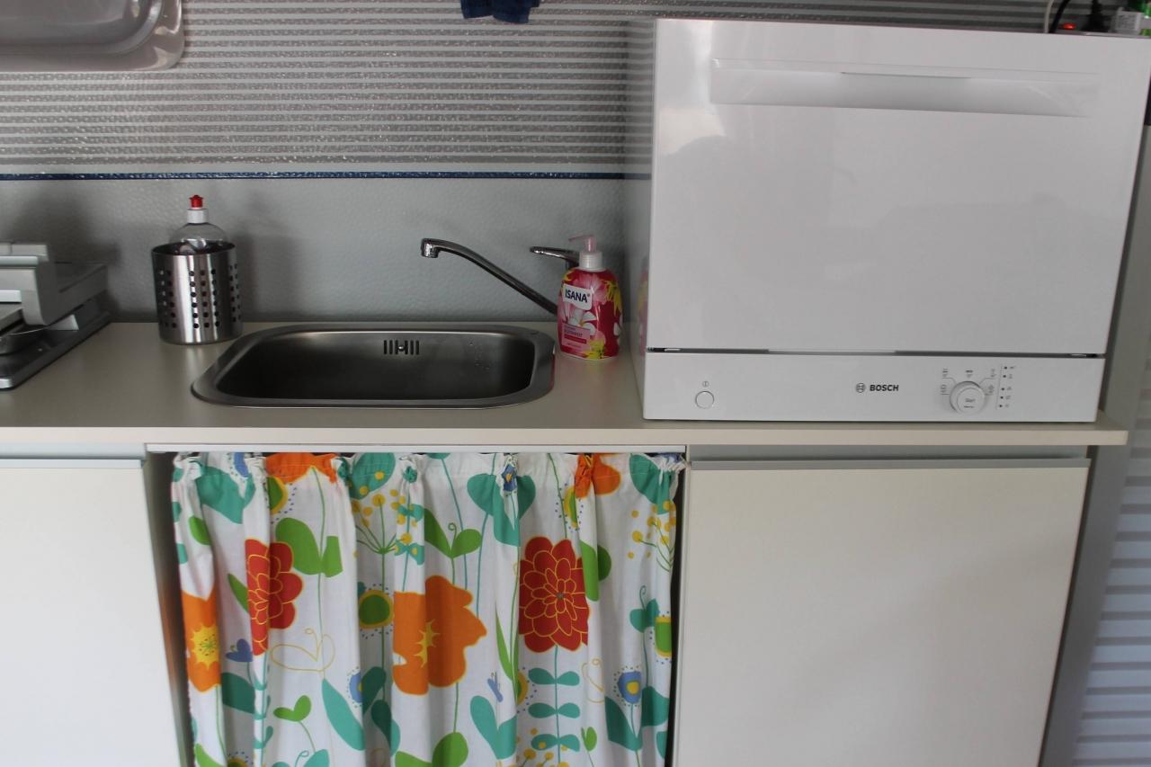 mobiles waschbecken selber bauen wohn design. Black Bedroom Furniture Sets. Home Design Ideas