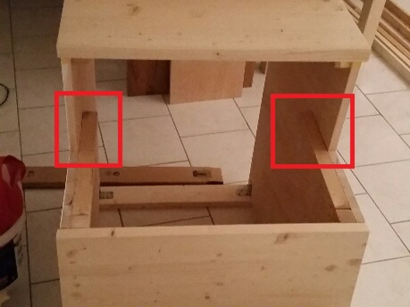 treppe zum hochbett bauanleitung zum selberbauen 1 2 deine heimwerker community. Black Bedroom Furniture Sets. Home Design Ideas