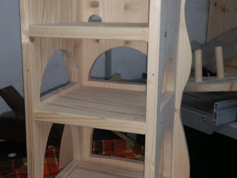 vogelhaus f r gro und klein bauanleitung zum selberbauen 1 2 deine heimwerker. Black Bedroom Furniture Sets. Home Design Ideas