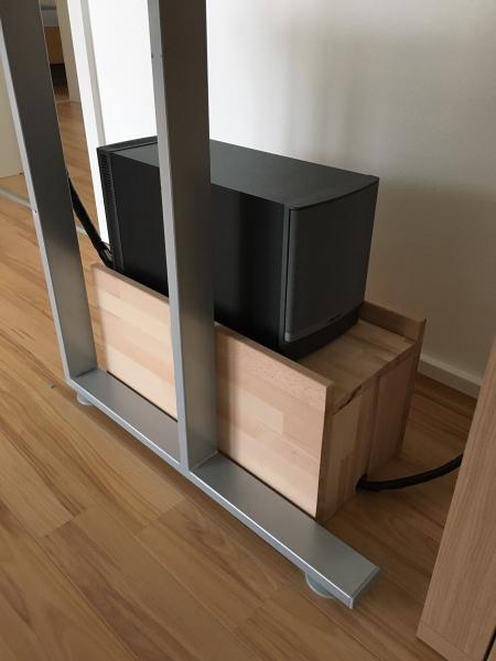 Smarte Kabelbox Für Ordnung Am Schreibtisch Bauanleitung Zum