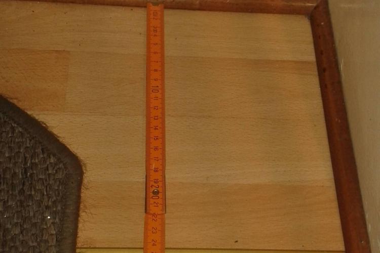 bau einer hunderampe bauanleitung zum selberbauen 1 2. Black Bedroom Furniture Sets. Home Design Ideas