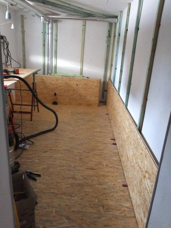 Meine Werkstatt Entsteht Bauanleitung Zum Selberbauen 1 2 Do