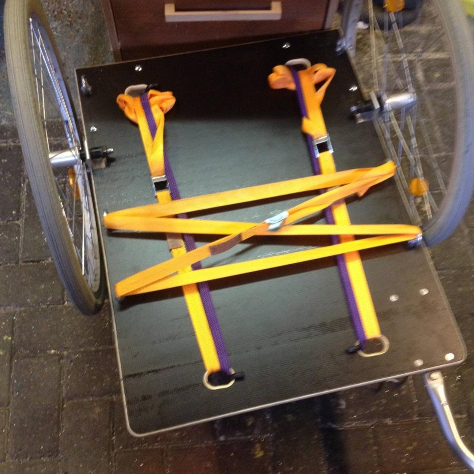 Fahrrad Anhänger Bauanleitung Zum Selberbauen 1 2 Docom Deine
