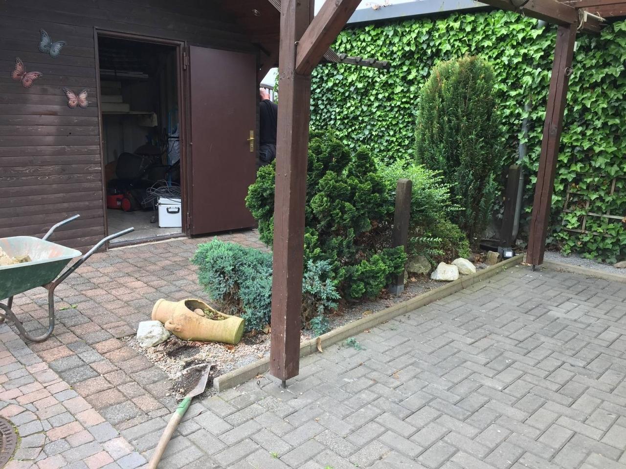 Steine Für Außenküche : Aussenküche & terrasse bauanleitung zum selberbauen 1 2 do.com