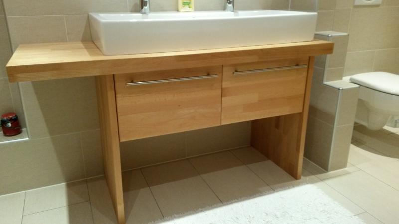 Waschtisch Unterschrank Bauanleitung Zum Selberbauen 1 2 Do