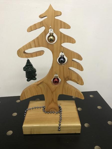 Weihnachtsdeko Baum Holz.Weihnachtsdeko Baum Bauanleitung Zum Selberbauen 1 2 Do Com
