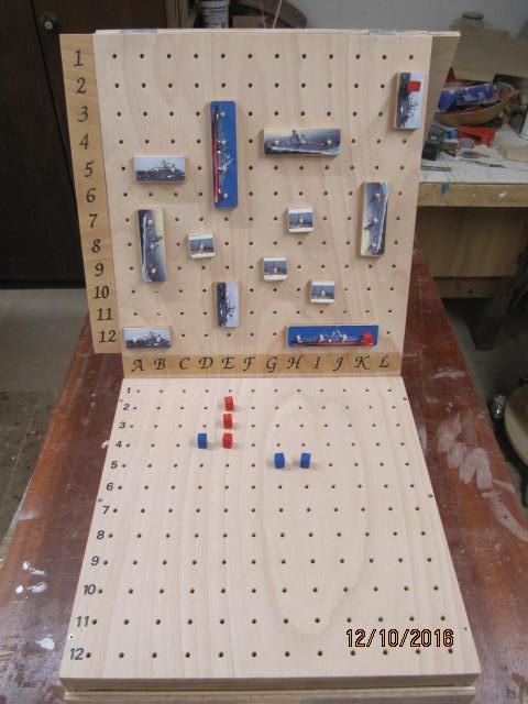 Ein Altes Spiel Auf Holz Bauanleitung Zum Selberbauen 1 2 Docom